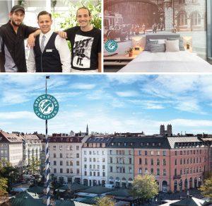 Derag Livinghotels erhaelt Green Globe Zertifizierung