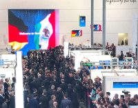 Immersion pur – HannoverMesse18