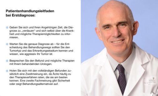 Diagnose Krebs – was nun?   Im Zweifel für die zweite Meinung