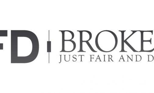 Awardregen: JFD Brokers überzeugt auch 2018