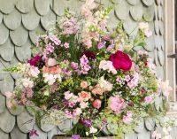 Viktoriana: Blumen, Vintage-Verleih und Nachmittagstee unter einem Dach