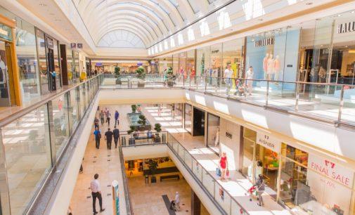 Noise Cancelling Experiment im Alstertal Einkaufszentrum