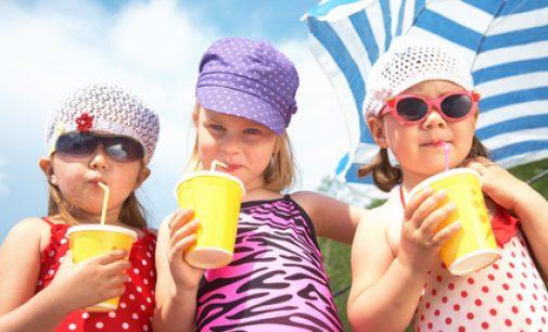 Praktische To Go Verpackungen für Eiskrem, Smoothies & Co