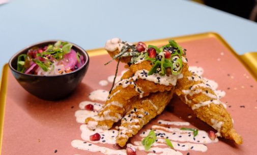 Foodtrend Korean Style Fried Chicken erobert Frankfurt