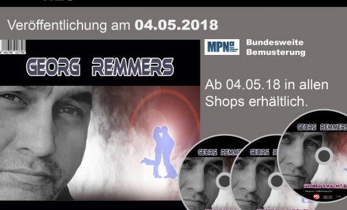 Georg Remmers Neuerscheinung