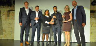 WMD Group und Datavard gewinnen IA4SP-Award