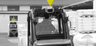 3D Staplerleitsystem identplus®, schon jetzt eine der interessantesten Innovationen 2018