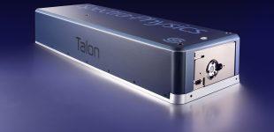 MKS Instruments präsentiert neuen Spectra-Physics UV-Laser
