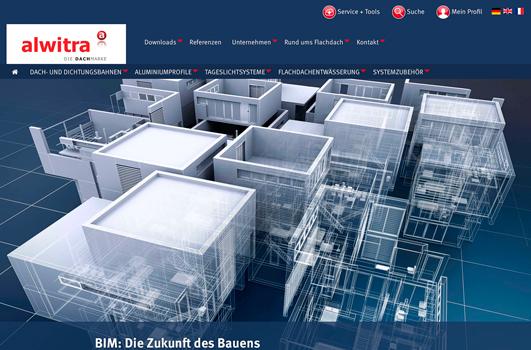 """alwitra.de ist mit digitalen """"Service + Tools"""" führend und verzeichnet weiter steigende Nutzerzahlen"""