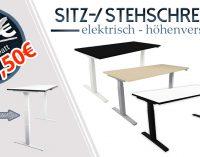 objekteinrichtung-24.de bietet neben gebrauchten Büromöbeln ab sofort eine neue Hausmarke an