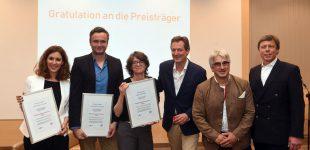 Publizistikpreis Senioren für WDR, Der Spiegel und ARTE