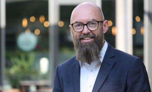 Gerd Hagmaier neuer Director Business Transformation bei Datavard