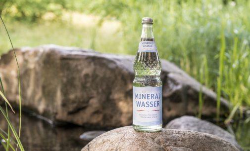Alles unter Kontrolle – von der Mineralwasser-Quelle bis in die Flasche