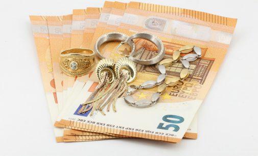 Goldankauf Expertentipp: Wie man richtig Gold verkauft.