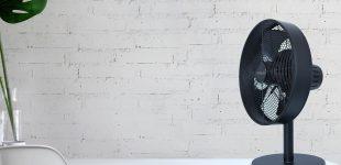 Die neuen Design Ventilator Serien von VASNER. Perfekt gewappnet für den heißen Sommer.