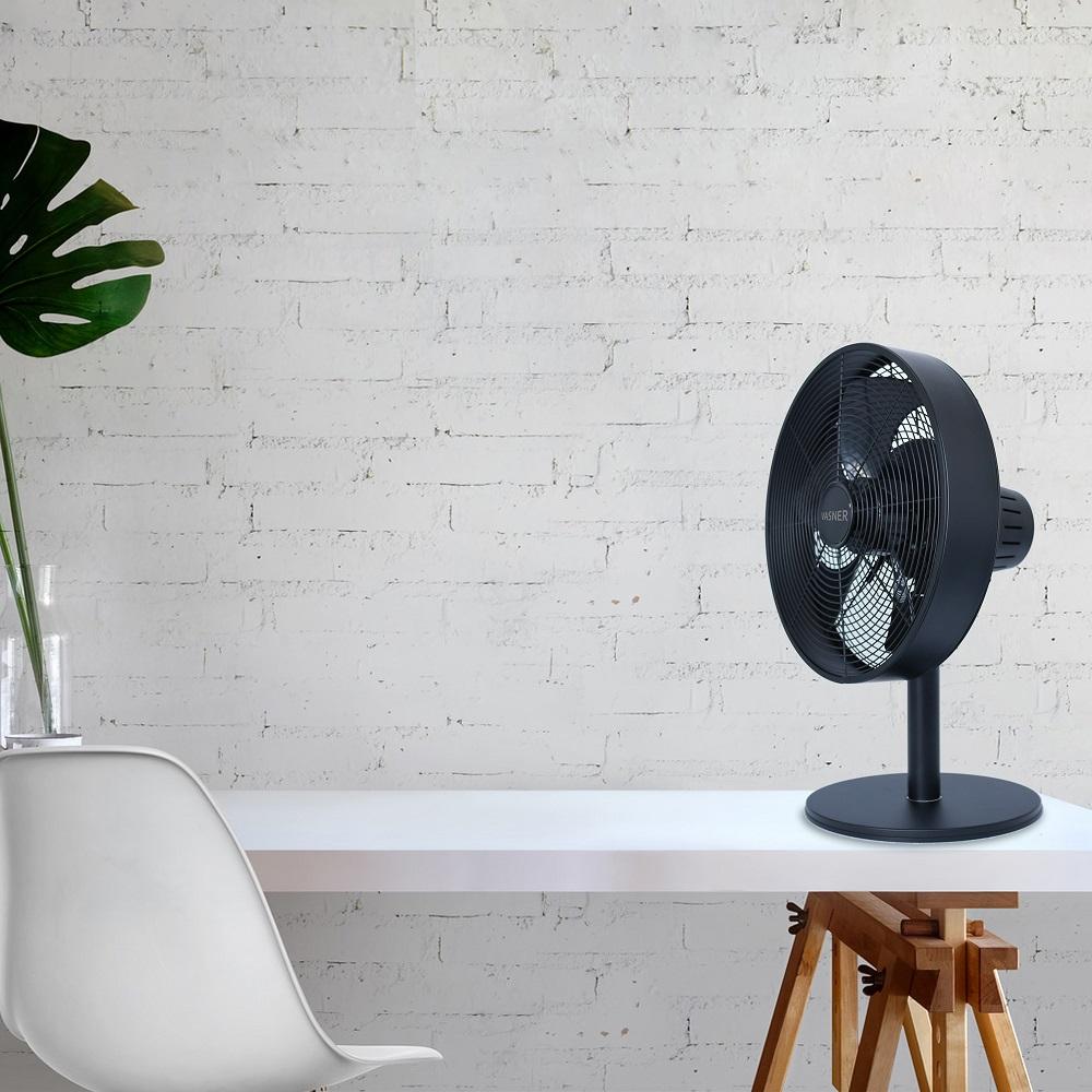 VASNER Ventury T Design Ventilator für den Tisch