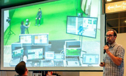 CGI-C: Hybrid Studio live