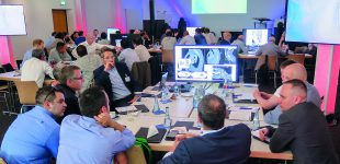 Internationale Experten für Wirbelsäulenchirurgie zu Gast bei ulrich medical: Erfahrungsaustausch und Wissenstransfer stehen im Fokus