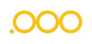 .ooo Domain zum Bestpreis registrieren!