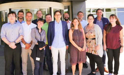 Dänisches Gesundheitssystem beeindruckt deutsche Unternehmer
