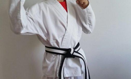 Kinder Kampfsport , nicht nur schlagen!
