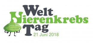 2. Welt-Nierenkrebs-Tag am 21. Juni 2018