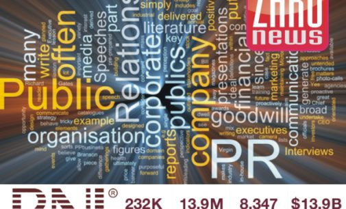 BNI Networking, ZAROnews-PR bietet 15% Rabatt für Mitglieder im Empfehlungsnetzwerk