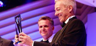 Dr. Schannath Executive Search mit Award ausgezeichnet