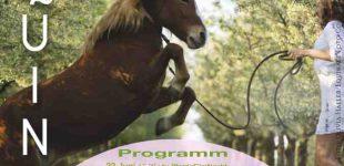 1. Mecklenburger Heilertag und Equinale Pferdefilmfestival Sommer Fest