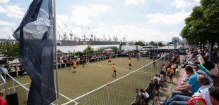 KIEZ-CHAMPION 2018: Großes Finale steigt in Hamburg direkt am Hafen