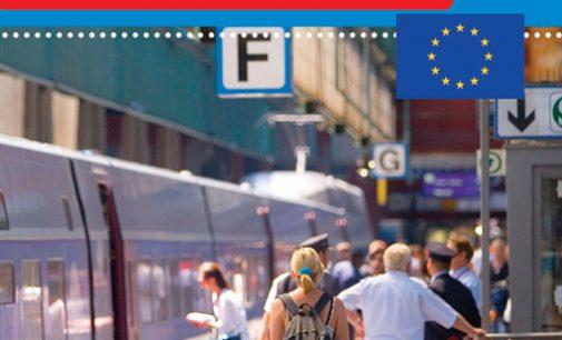 Das Buch zum Interrail-Trip: Preiswert durch Europa