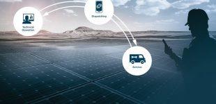 Raising Power präsentiert Asset Coaster für effizienten Anlagenbetrieb