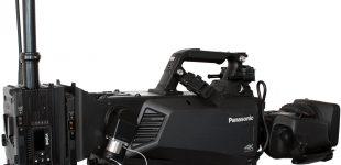 Panasonic und IMT Vislink sorgen für drahtlose Workflows