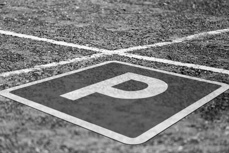 Auf dem Parkplatz bei der Kreissparkasse in Eningen wird es am 21.Juli ab 14 Uhr bewegt zugehen.