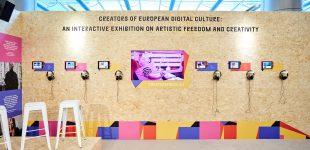 CREATE REFRESH macht Kampagne für ein freies Internet