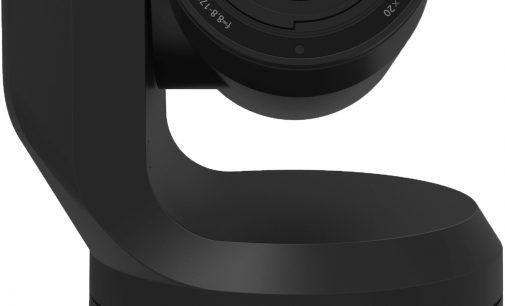 Panasonic präsentiert neue 4K PTZ-Remote-Kamera mit 60p