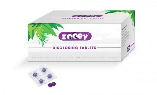 Zooby® optimiert die Prophylaxe