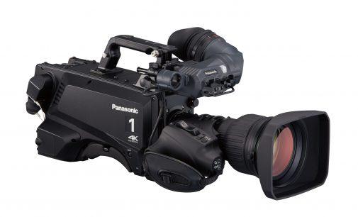 France Televisions setzt im großen Stil auf Panasonic Studiokameras