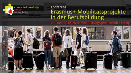 Konferenz Mobilität in der Berufsbildung