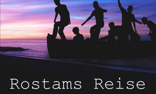 Ein junger Flüchtling erzählt von seiner Flucht – Rostams Reise – Von Afghanistan nach Deutschland