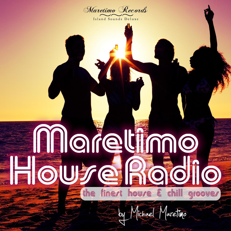 Maretimo House Radio - Senderlogo