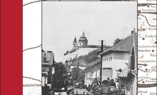 Neue Doku im Helios-Verlag: Das Ende der Wehrmacht an der Donau 1944/45 – P. Gosztony