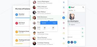 kiwiHR – HR Software für kleine und mittlere Unternehmen