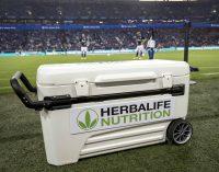 Herbalife Nutrition bleibt offizieller Ernährungspartner des FC Schalke 04