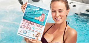 Urlaubsstimmung beim Sommerfest von Whirlpools World
