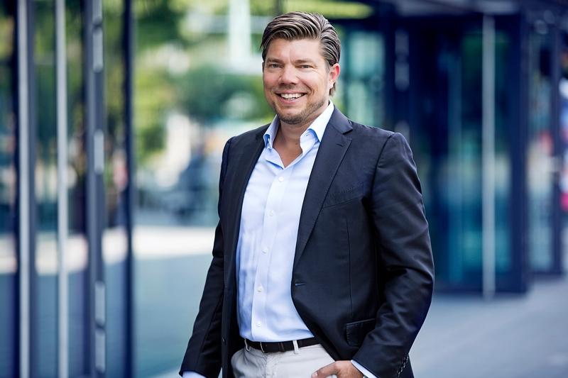 Investor Carsten Kaisig