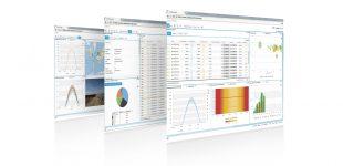 "blue""Log X-Serie, Parkregler, VCOM: meteocontrol präsentiert zukunftsweisende Monitoringlösungen"