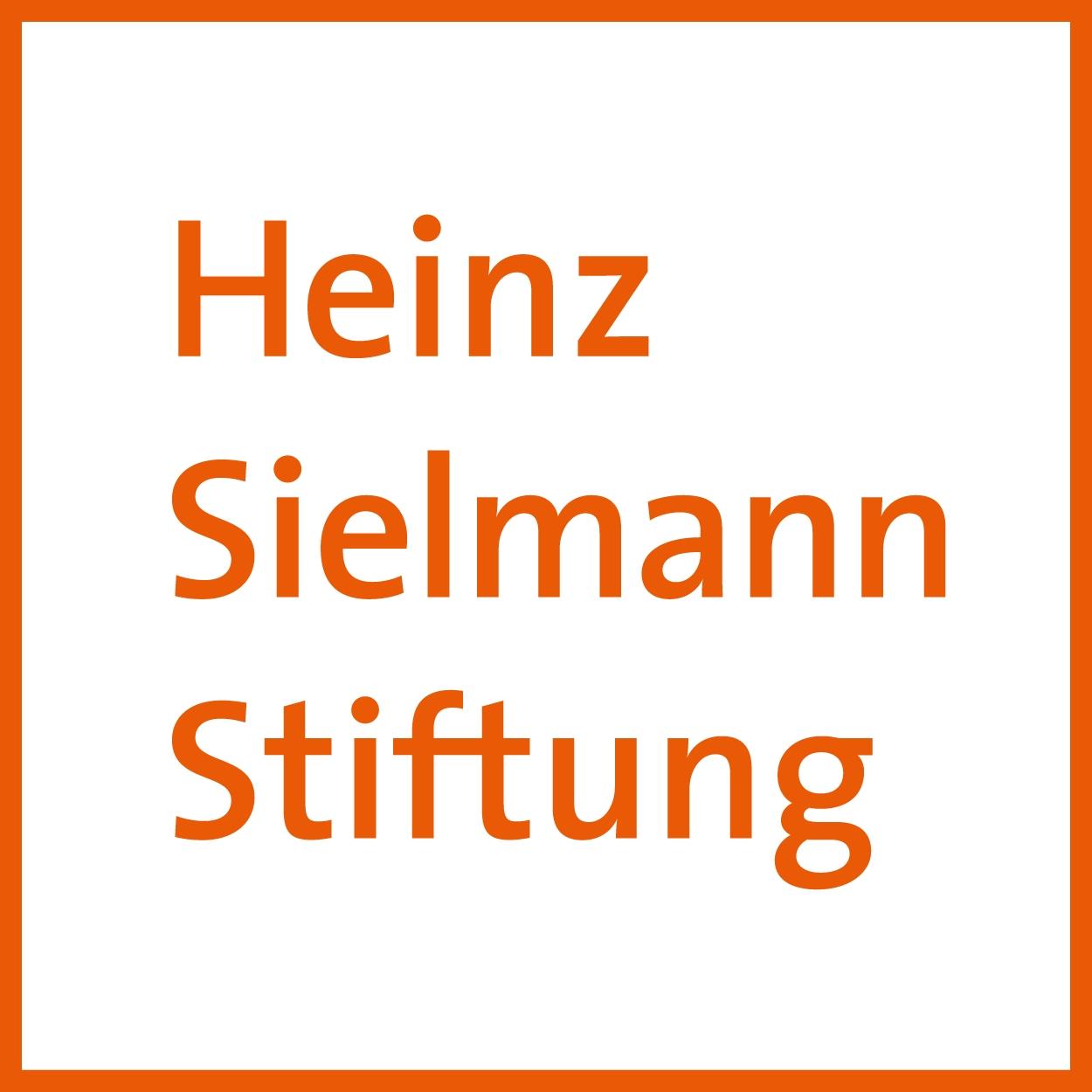Logo Heinz Sielmann Stiftung