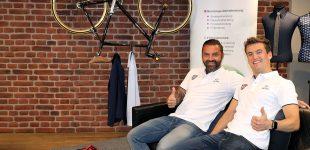 APROS Reutlingen: Stark im Team weiterentwickelt