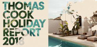 Thomas Cook Holiday Report: Kundenwunsch nach Individualität wird immer stärker